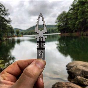 multi tool, cave man tool, arrow head
